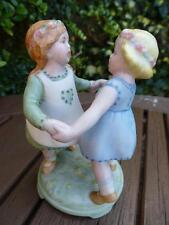 1980-Now Date Range Unmarked Porcelain & China Figures