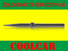Soldering Iron Tip for Edsyn Loner Spade Station 951SX-H10 952DX-230 952SX 951DX
