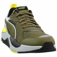 Puma X-Ray Mesh Sneakers Casual    - Green - Mens