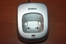 Uniden ECX550 remote charger base = handset phone DXAI5588 cradle stand charging