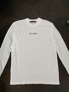New Without Tags Camilla and Marc Althea long sleeve T-shirt Size 12 Tee RRP$150