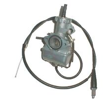 24mm Carb Replacement w/ Cable - Honda CRF100 XR100 TBW0938