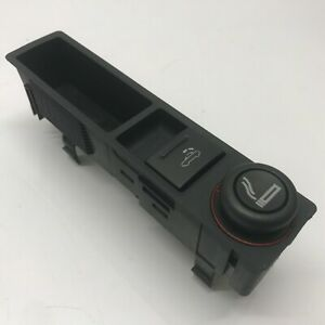 Audi A4 B6 B7 Convertible roof switch 8H0959727 EXCELLENT CONDITION