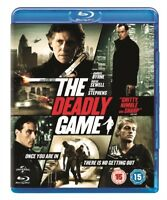 The Deadly Game Blu-Ray Nuevo Blu-Ray (8295707)