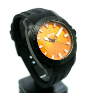 Hugo Boss - Quartz Armbanduhr - HB.209.1.34.2595