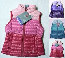 Vest Down Sleeveless Outerwear (Sizes 4 & Up) for Girls