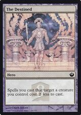 MTG Journey into Nyx - Hero Card, The Destined (x4) - Mint