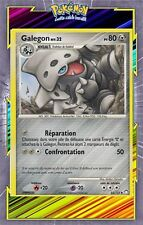 🌈Galegon - DP02:Trésors Mystérieux - 53/123 - Carte Pokemon Neuve Française