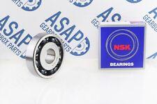 NSK Bearing  B20141C3U1UR   20mm X 62mm X 16mm