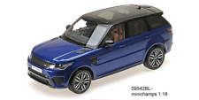 09545bl-land Rover – Range Rover Sport SVR – Estoril Blue
