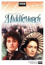 Middlemarch [New Dvd]
