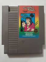 The Legend of Kage (Nintendo NES, 1987) Video Game CARTRIDGE ONLY