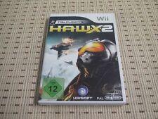 HAWX 2 für Nintendo Wii und Wii U *OVP*
