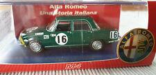 Alfa Romeo 1750 Berlina 24h Spa 1:43 OVP