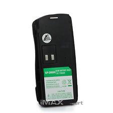 1700mAh Ni-Mh PMNN4063AR PMNN4063BR Battery for MOTOROLA CP125 GP2000 PRO2150
