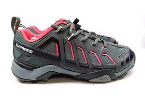 Shimano SH-WM34 Womens size US 7.8 Euro 40 Cycling Shoes - NEW