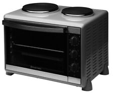 Russell Hobbs Compact Kitchen Toaster Oven - RHTOV2HP