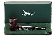 Peterson Tankard Rustic Tobacco Pipe PLIP