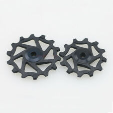 12T&14T Ceramic Derailleur Pulley/Jockey Fit With SRAM XX1,X0,X1,GX,NX,X9,XX,X01