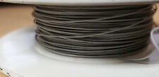 THERMAX MIL-W-16878D GRAY WIRE 30AWG (10FT)