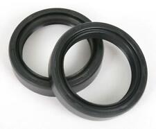 Parts Unlimited - PUP40FORK455052 - Front Fork Seals, 41mm x 53mm x 8/9.5mm