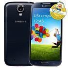 Samsung Galazxy S4 i9505 4G LTE Unlocked Black 16GB Android Smartphone GRADE A