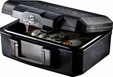 Master Lock Dokomenten Cassetta Protezione-fuoco Cassaforte Piccolo Mini Safe