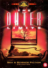 The Outer Limits: Sex & Science Fiction NEW PAL 2-DVD Set Kevin Conway