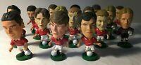 18 Corinthian Prostars - Manchester United 1995