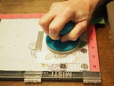 Bira Tonic Misti Stamping Tool Craft Rubber Stamp Ergonomic