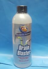 E-Z-R Miracle Cleaner Plumber's Version Drain Blaster 8 oz