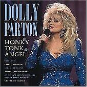 Dolly Parton - Honky Tonk Angel [Pegas] (1999)