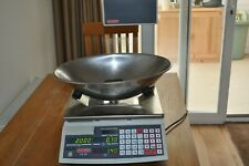 More details for avery berkel gx50 digital scale