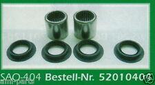 Kawasaki KMX 200 -Kit bearings swingarm - SAO-404 - 52010404