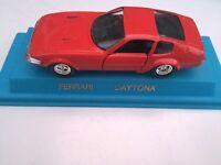 Verem France Ferrari 365 GTB/4 Daytona Scale 1:43 Diecast Model Car