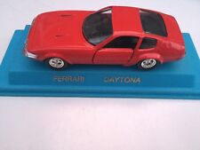 Verem France Ferrari 365 GTB/4 Daytona Scale 1:43 Diecast Model Car