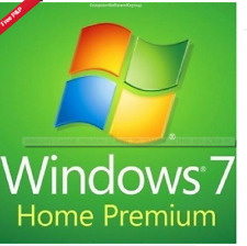 Windows 7 Home Premium 32/64 bit Activation Key Genuine