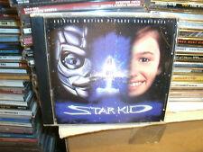 STAR KID,FILM SOUNDTRACK