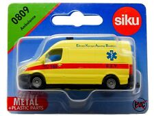 Mercedes-Benz Sprinter 906 Greek Ambulance EKAB SIKU 1083 0809 1:64 2018 Greece