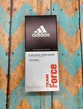 Adidas Team Force After Shave - 0.5 Oz