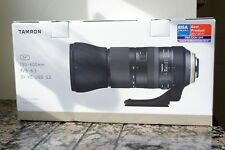 Tamron G2 150-600mm F5-6.3 Di VC USD Lens - Nikon Fit