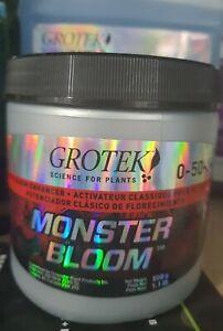 Monster Bloom 500g