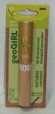 1 GeoGiRL ES Erase Screen Natural Cream Concealer Flaw Fix LIGHT NATURE #560 NIP
