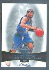 Ricky Davis 2006-07 Topps Triple Threads #46 T-Wolves