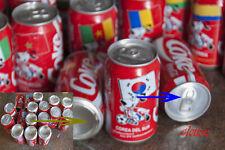 Coca Cola - Coke  Bulgaria bote cerrado mundial futbol EEUU-Lata, Bulgarie
