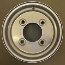 10 inch trailer wheel rim 4 stud 5.5 inch PCD to fit Ifor Williams Plant Trailer