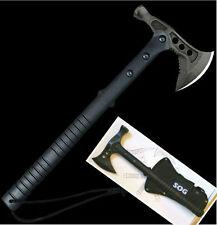 Camping Axe Survival Tactical Axe, Fire Axe Hand Tool-Hammer Survival Axe-FB03