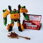 Transformers Prime Beast Hunter Bulkhead - Cyberverse 3\