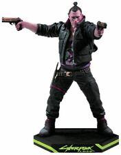 Vinyl Statues Cyberpunk 2077 - Jackie Welles Figure