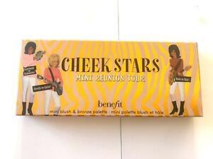 Benefit Cheek Stars MINI Reunion Tour - MINI Blush & Bronze Palette